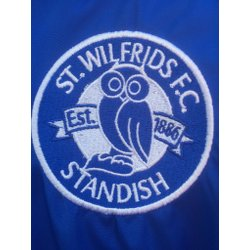 Standish St Wilfrids Reserves