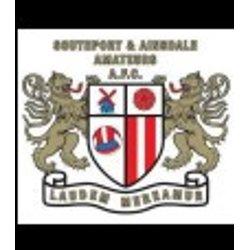 Southport & Ainsdale Amateurs Reserves