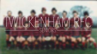 Twickenham 1st XV