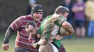 Barbarians secure first back to back win
