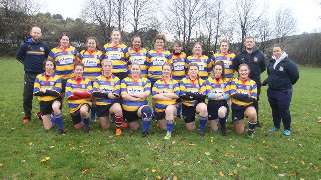 Burnley Ladies