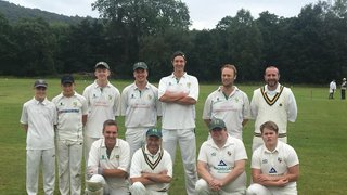 Holme Take Cup Victory at Carnforth