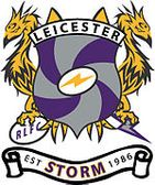 Leicester Storm 44-30 Oxford Cavaliers