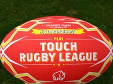 Touch Rugby League: Week 12 Round Up