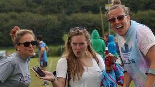 Brighton Bier 9s 2014 - Womens Games