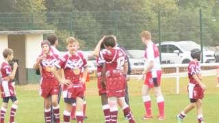 Origin Game 2 - Hemel Hempstead 2014