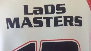 Six Masters Called-up to LaDS Squad