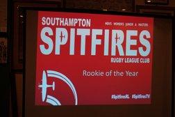 Spitfires Awards Evening 2019