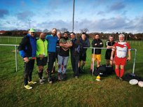 Masters Touch Rugby