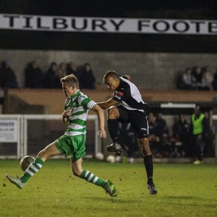 Disappointment for Under 21's