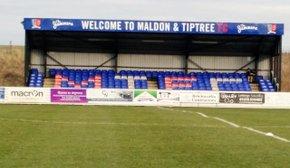 Leaders Maldon See Off Tilbury