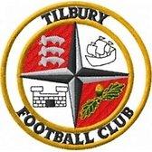 Ten Man Tilbury Gain a Point