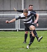 Tilbury Lose out to Champions Elect