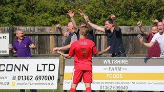 Tilbury Return to Winning Ways