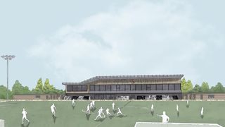 Tilbury Football Club reveal exciting new stadium plans