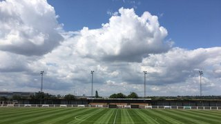 Tilbury Make it Two in Two