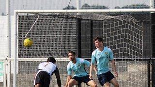 FA Cup Progression for Tilbury