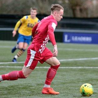 Romford Dent Tilbury Play Off Chances