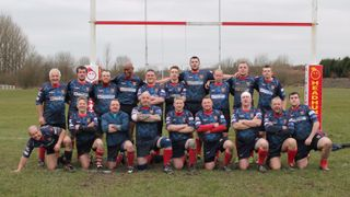 Oldham 3rds vs Colne & Nelson 2nd XV