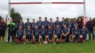 Oldham U17 Junior Colts