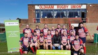 Oldham RUFC 2nd XV