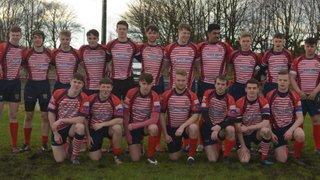 Oldham U18 Senior Colts
