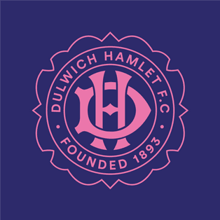Hungerford Town 0-3 Dulwich Hamlet