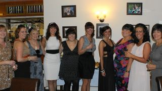 Ladies Day October 2011
