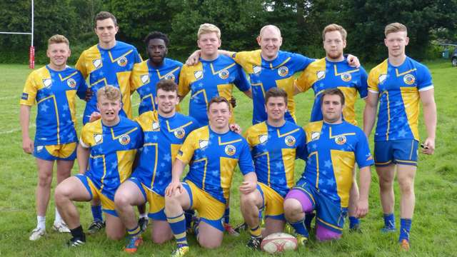 Chipstead Chiefs (7s)