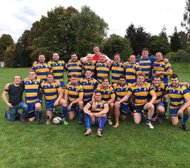 Chipstead 2's complete double win over local rivals