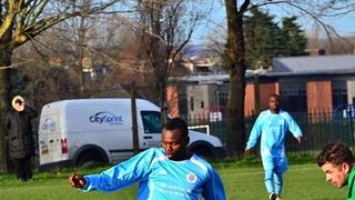KIFL - Fixture - (H) Meridian FC vs Phoenix Sports - 3rd March 2012