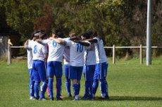 Senior 1st Team