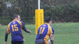 Bosworth 39 v Bakewell 5