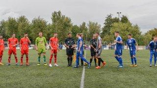 Alfreton FA Cup 22.9.18