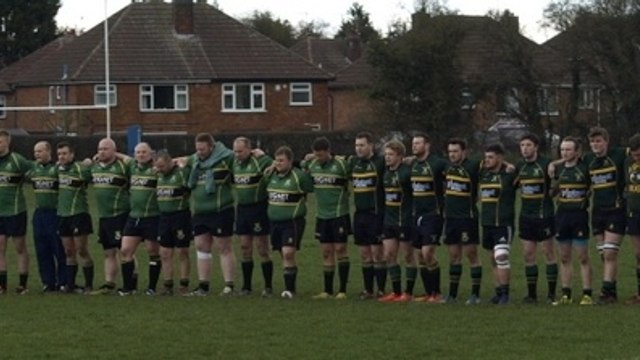 Vipers 2nd XV