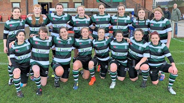 York RUFC Women