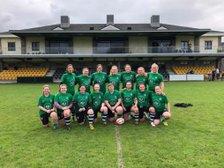 York RUFC Women v Kendal Wasps Ladies