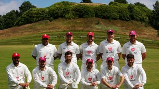 Derby Defeat for 1st XI