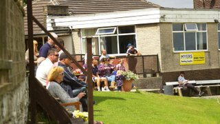 Afridi Haul Sees Rastrick to Victory