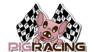 Pig Racing Fundraiser