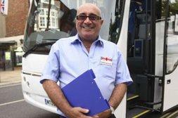 Blackburn away coach trip