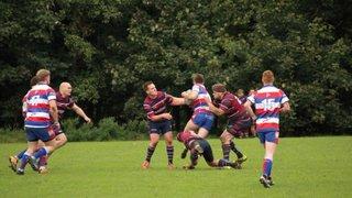 Aire vs Castleford 1/10/16