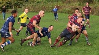 Aire vs Knottingley 14/10/17 (YV)