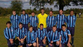 Team Photos  2012-13
