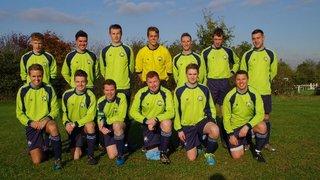Team Photos 2013-14