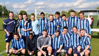 WWFC 3's SAL Junior Cup Final