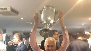 WWFC Dinner 11th May 2019