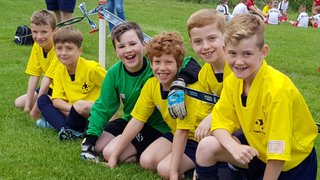Harefield Tournament  04/06/2017 - test