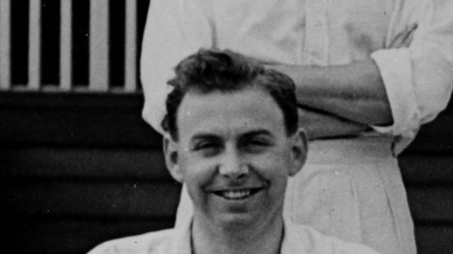 Peter Wright 1924-2019