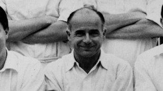 Stephen Finch 1920-2018